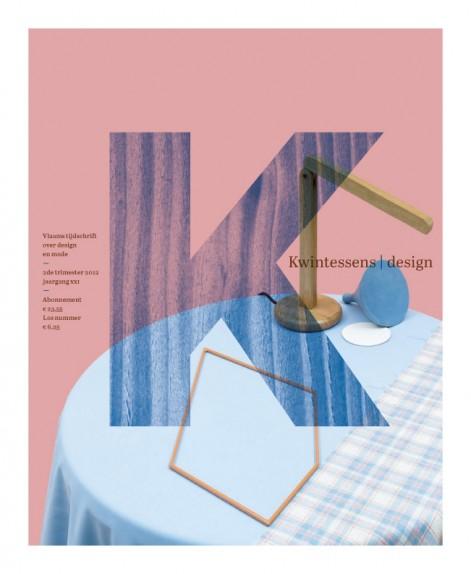Kwintessens 2012 cover